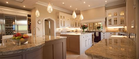 Colonial Coastal Kitchen  Hg Design Solutions