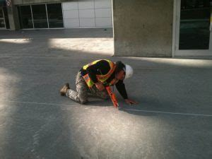 waterproofing caulking liquid membrane vancouver