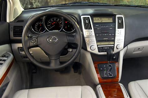 lexus rx consumer guide auto