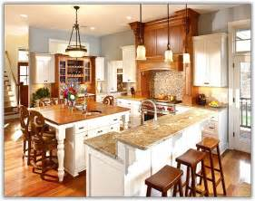 kitchen island ideas with seating small square kitchen island with seating home design ideas