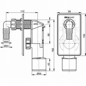 Siphon Für Waschmaschine : waschmaschinen unterputzsiphon chrom 5 95 ~ Orissabook.com Haus und Dekorationen
