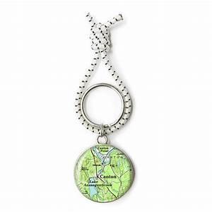 Pewter Key Ring Chart Metalworks Necklaces Bracelets