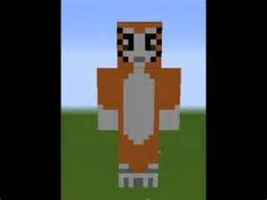 Minecraft Stampylongnose Statue