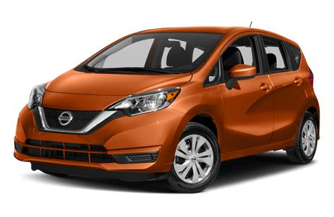 Nissan Versa Note 2018  View Specs, Prices, Photos & More