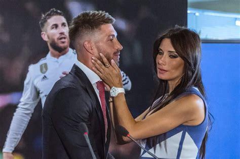 yeni alvarez sexy sergio ramos un sevgilisi manşetlerde futbol real madrid
