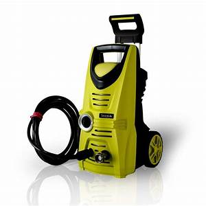 Serenelife Electric Pressure Washer