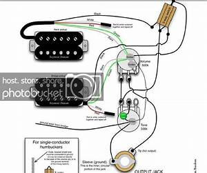 Pictures On Dual Humbucker Telecaster Wiring