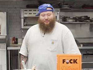 "Action Bronson Admits Album Leak Threat Paid Off: ""Motherf ..."