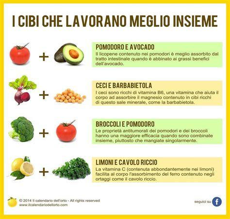 alimenti prostatite i cibi lavorano meglio insieme alimentazione