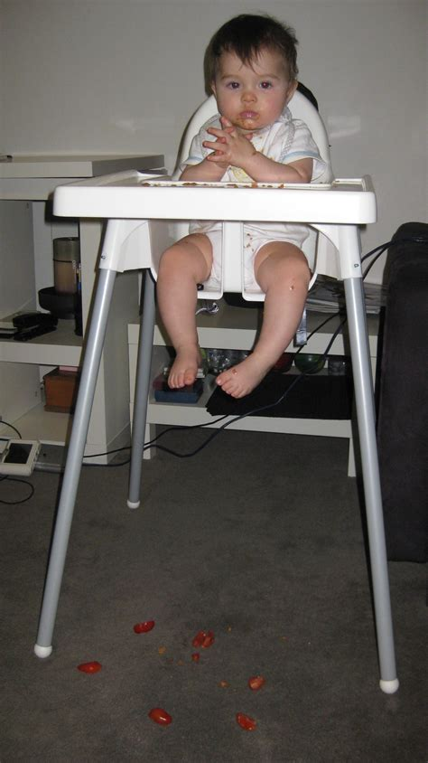 High Chair Splat Mat by Cool Stuff Travelling With Ana Page 3