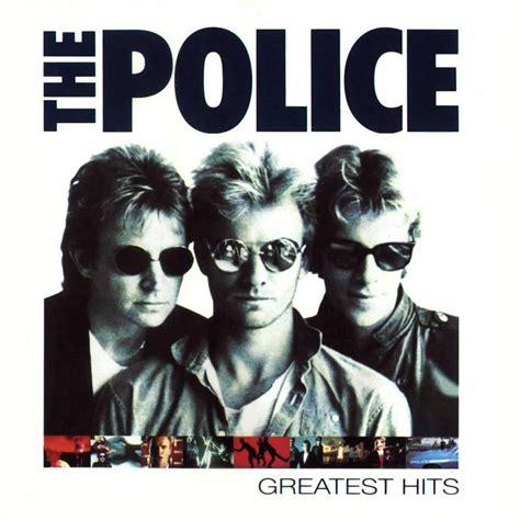 The Police  Music Fanart Fanarttv