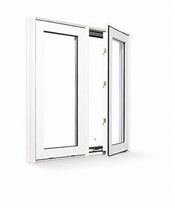 Fenêtre à L Anglaise : fenetre ouverture l anglaise fenetres menuiseries bois ~ Premium-room.com Idées de Décoration
