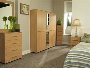 Bedroom furniture sets ready assembled video and photos for Bedroom furniture sets assembled