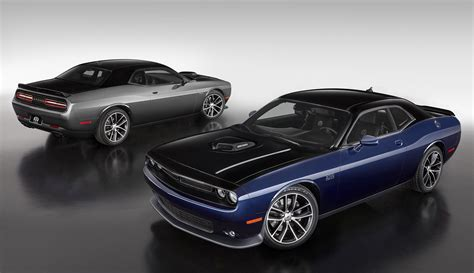Dodge Picture by 2017 Dodge Challenger Mopar News And Information