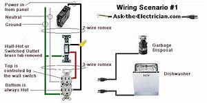 Wiring Diagram For 3 Wire 220 Volt Schematic
