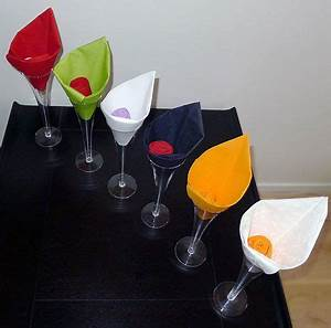Fleur En Papier Serviette : pliage de serviette de table en forme de fleur en forme d 39 arome r aliser lotus avec une ~ Melissatoandfro.com Idées de Décoration