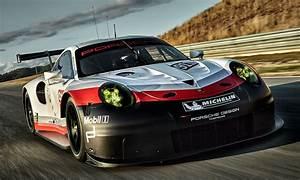 Porsche 911 Rsr 2017 : 2017 porsche 911 rsr race car is now mid engined image 580982 ~ Maxctalentgroup.com Avis de Voitures