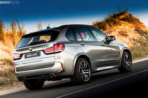 New Bmw X5 M by 2015 Bmw X5 M New Photos