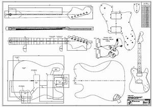 Epiphone Lucille Wiring Diagram