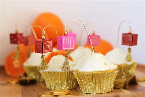 Diy Chinese Paper Lantern Cupcake Toppers + Orange Cream Walmart Memory Foam Mattresses Sealy Posturepedic Mattress Review Chilipad Pad Discount Lancaster Pa That Comes In A Box Pure Pedic Sale Charlotte Nc Bed With Pull Out Underneath