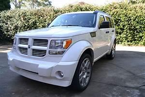 2008 Dodge Nitro - Pictures