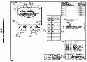 Onan Marine Service Manual For Mdl3  Mdl4  Mdl6  Generator  U0026 Controls   934