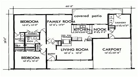 2 bedroom 2 bathroom house plans two bedroom house simple plans 2 bedroom 2 bathroom house