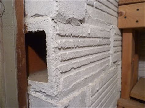 home inspector talk clay tile foundations and