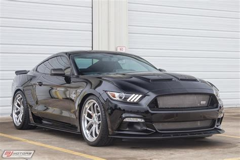2017 Mustang Shelby by 2017 Ford Mustang Gt Shelby Snake 750hp Tx 27505056