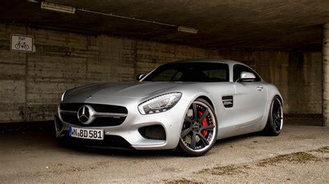 2016 Mercedes Amg Gt S by 2016 Mercedes Amg Gt S By Lorinser Top Speed