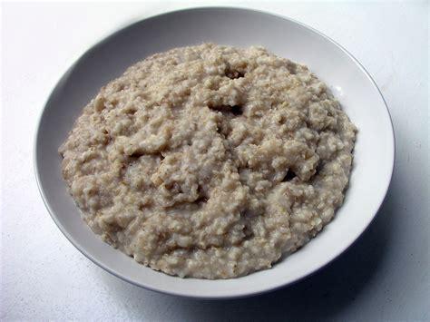 oatmeal wiktionary