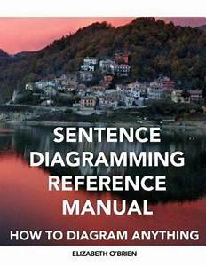 Sentence Diagramming Reference Manual   How To Diagram