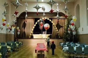 Decoration Salle Pour Anniversaire 18 Ans