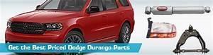 2000 Dodge Durango Parts Diagram