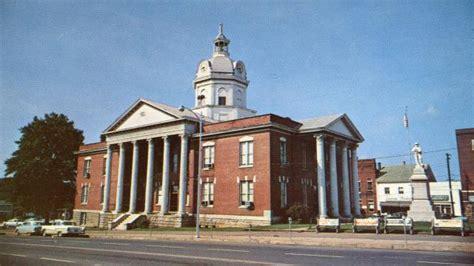 Florence County Alabama