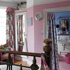 Creative, Interior, Decorating, In, Vintage, Style, Bringing, Bold, Colors, Into, Room, Decor