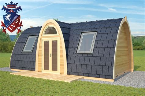 glamping pods wales camping pod pods  sale arched cabin