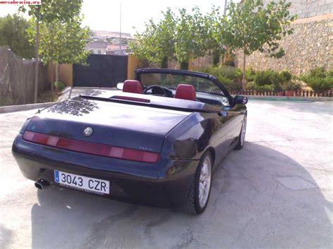 Buy Alfa Romeo Spider, Alfa Romeo 147 16 Ts 16v Tuning