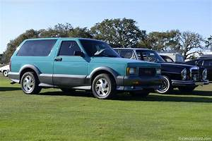 1992 Gmc Typhoon Image  Chassis Number 1gdct18z5n0811728