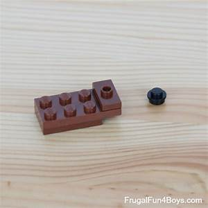 lego dachshund mastiff building instructions