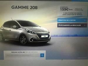 Lld Peugeot : locations de voitures neuves loa ou lld huit offres au crible ~ Gottalentnigeria.com Avis de Voitures