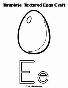 Textured Easter Eggs Sensory Art! Kids Easter & Spring ...