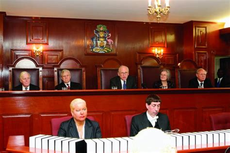 Privy Council Rules In Favor Of Opposition In St. Kitts ...