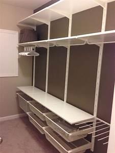 Ikea Algot Erfahrungen : nursery closet ikea algot system closet pinterest closet system fabrics and the closet ~ A.2002-acura-tl-radio.info Haus und Dekorationen