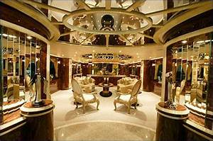 Yacht De Luxe Interieur : yacht mill nium super yacht 100 luxe voir ~ Dallasstarsshop.com Idées de Décoration