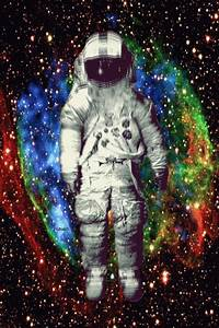 astronauts gif | Tumblr