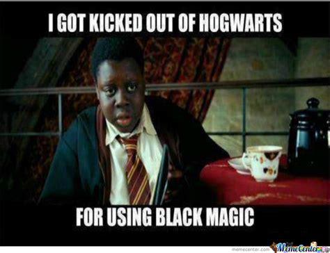 Magician Meme - black magic by screechzack meme center