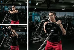7 Best Shoulder Exercises You U0026 39 Re Not Doing