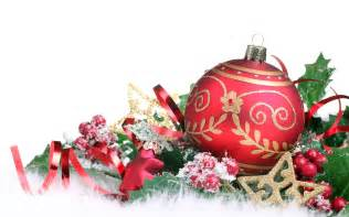 red christmas decorations christmas wallpaper 22228016 fanpop