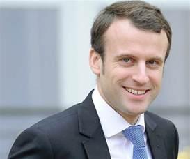 Macron Emmanuel Family